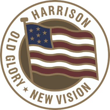 Old Glory, New Vision Capital Campaign