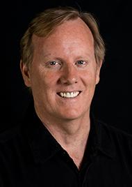 Dave Surina portrait