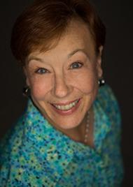 Deb Weinmann portrait