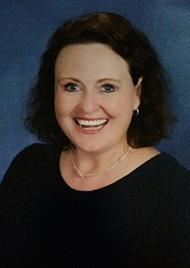 Judy Lombardo Portrait