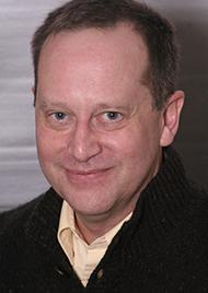 Ken Eder Portrait