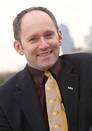 Stephan Viehweg Portrait
