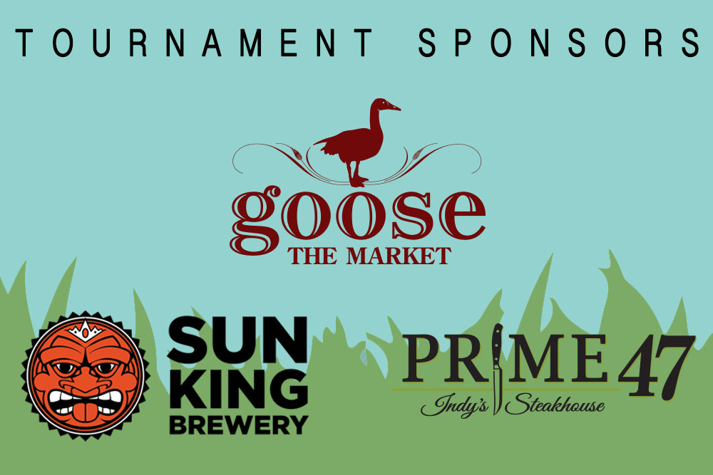 Image of logos of Wicket World of Croquet Tournament Sponsors