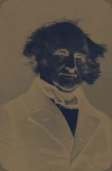 Martin Van Buren 8