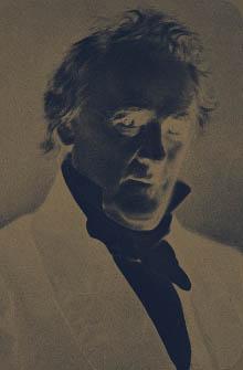 James Buchanan 15