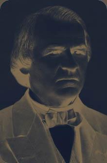 Andrew Johnson 17