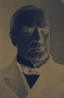 William McKinley 25