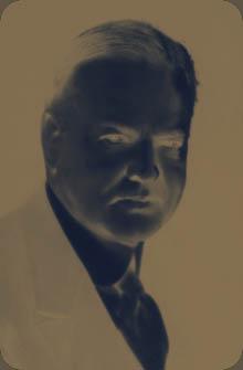 Herbert Hoover 31