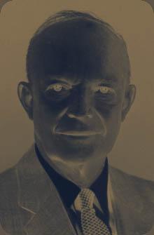 Dwight D Eisenhower 34