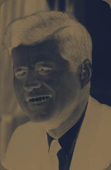 John F Kennedy 35