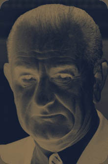 Lyndon Johnson 36