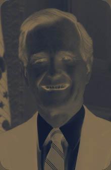 George HW Bush 41