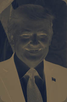 Donald Trump 45