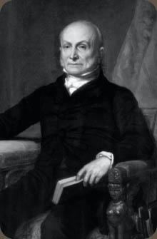 John Quincy Adams 6