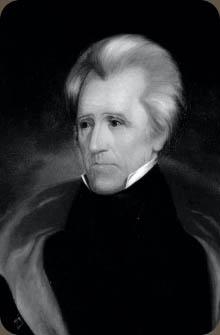 Andrew Jackson 7