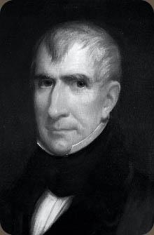 William Henry Harrison 9