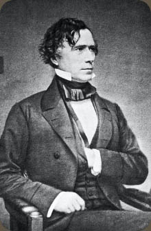 Franklin Pierce 14
