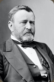 Ulysses S Grant 18