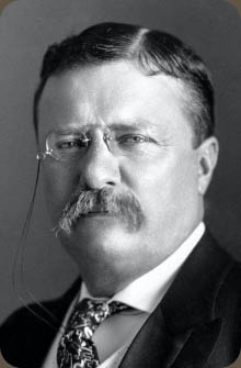 Theodore Roosevelt 26