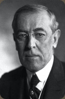 Woodrow Wilson 28