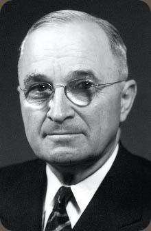Harry S Truman 33