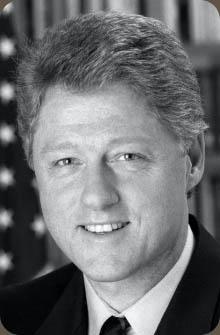 Bill Clinton 42