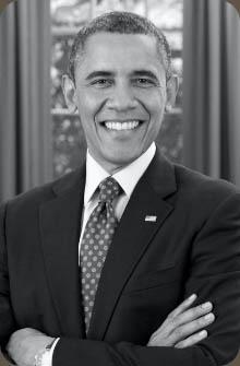 Barack Obama 44