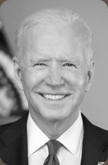 Joe Biden 46