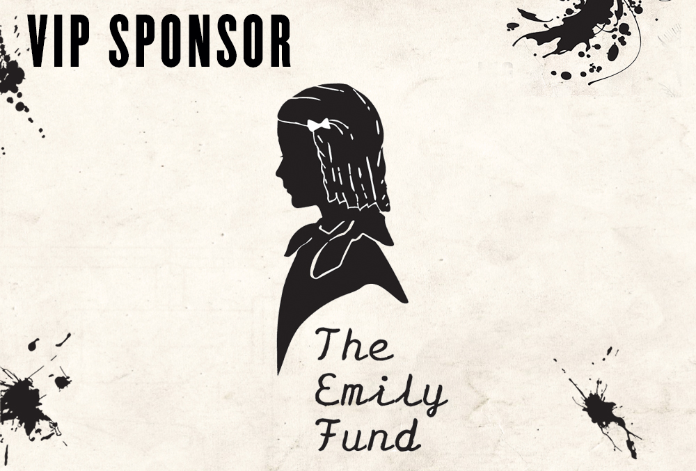 Graphic image of The Emily Fund logo