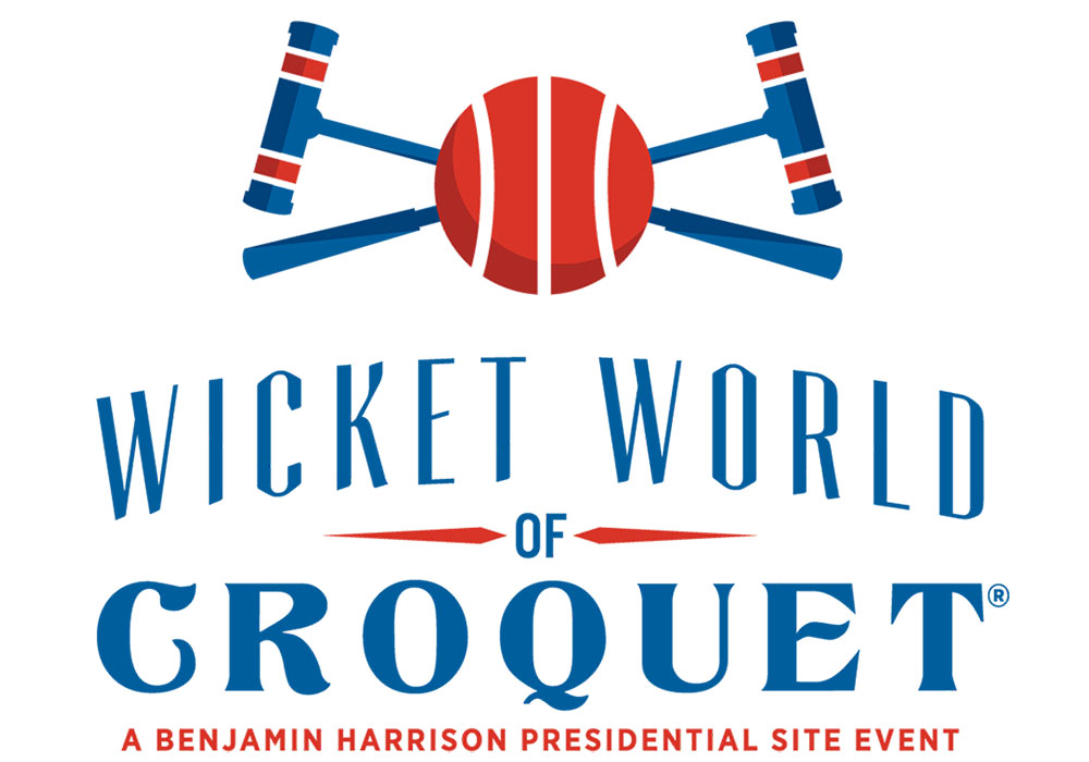 Image of the Wicket World of Croquet logo