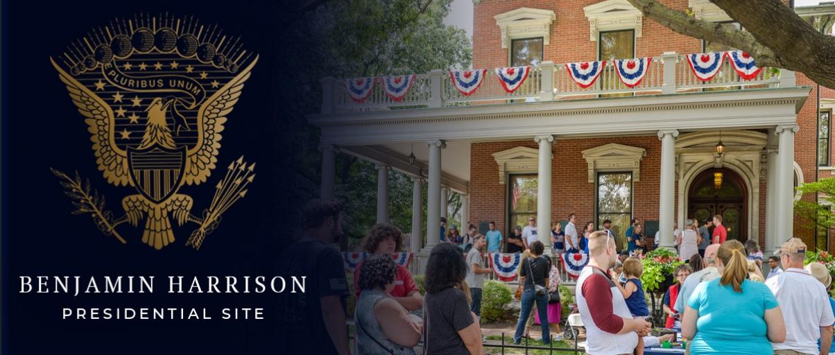 Explore our Blog - Benjamin Harrison Presidential Site